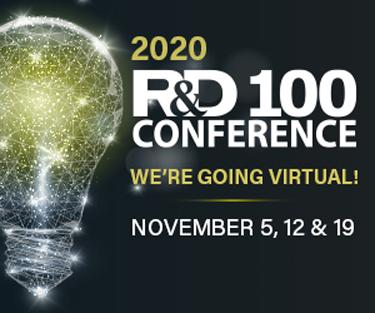 R&D 100 Banner